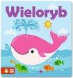 Zielona Sowa Wieloryb Wielgus Children's Books