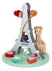 Juratoys Sophie la Giraffe Maze Toy Recall [US]