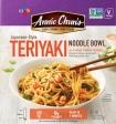 Annie Chun's Japanese-Style Teriyaki Noodle Bowl Recall [US]