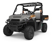 Model Year 2019 Polaris PRO XD and model year 2020 Ranger Utility vehicle (UTVs) Recall [US & Canada]