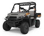 Polaris PRO XD Utility Vehicle Recall [US & Canada]