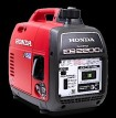 Honda Portable Power Generator Recall [Canada]