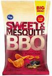 Kroger Sweet & Mesquite BBQ Potato Chip Recall [US]
