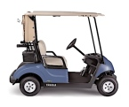 Yamaha Golf Car Recall [US]