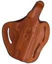 Browning Leather Pistol Holster Recall [US]