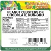 Natural Grocers Peanut Cluster Dark Chocolate Recall [US]