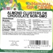12730 - FDA - Natural Grocers Almond Cluster Dark Chocolate Recall [US]