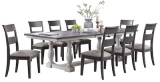 Bayside Furnishings Lawler-9-PC-Dining Set Recall [US]