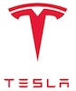Logo - Tesla, Inc.,