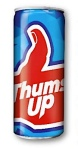 Thums Up Cola Recall [UK]