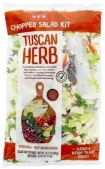 Dole Fresh H-E-B Tuscan Herb Chopped Salad Recall [US]