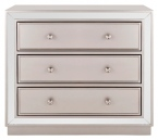 Safavieh Aura and Silas 3-Drawer Chest Recall [US]
