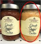 Stonewall Kitchen Ghost Pepper Salsa Recall [US]