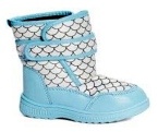 Lilly of New York Children's Winter Boot Recall [US]