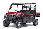 Kawasaki MULE PRO Utility Vehicle Recall [US]