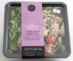 Fresh Frontier Foodies Choice Greek Salad Recall [Australia]