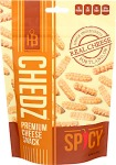 Chedz Premium Cheese Snack Recall [Canada]