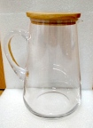 Crate and Barrel Glass Pitcher Recall [US & Canada]