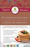 Ecoideas Cake & Pancake Mix Recall [Canada]
