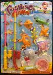 Doonside Bargain Fishing Game Toy Recall [Australia]