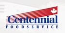 Logo - Centennial Foodservice