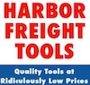 Logo - Harbor Freight Tools
