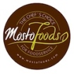 Logo - Mosto Foods