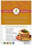 12873 - CFIA - Ecoideas Brown Rice Pancake Mix Recall [Canada]