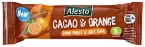 Lidl Alesto Fruit & Nut Cacao & Orange Bar Recall [UK]