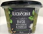 Black Swan Crafted Basil Dip Recall [Australia]