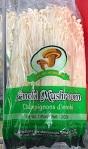 Golden Mushroom Enoki Mushrooms Recall [Canada]