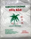Coconut Tree Frozen Shredded Coconut Recall [US]