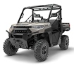 Polaris Ranger & Crew XP Off-Road Vehicle Recall [US]