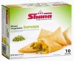 Shana Foods Mixed Vegetable Samosa Recall [UK]