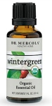 Dr. Mercola Wintergreen Essential Oils Recall [US]