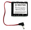 Dexter Industries Rechargeable Battery Pack Recall [US]