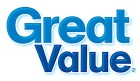 Logo - Great Value