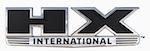 Logo - HX International