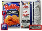 Ruffles Hot Wings Potato Chip Recall [Canada]