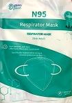 Garry Galaxy branded N95 Respirator Masks