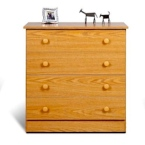 Prepac 4-Drawer Chest Recall [US]
