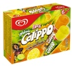Unilever Wall's Mini Calippo Candy Recall [UK]