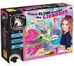 Liscianigiochi branded Toy Slime Kit Recall [EU]