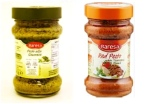 Baresa Pesto alla Genovese & Red Pesto Recall [UK]
