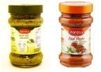 Baresa Pesto alla Genovese & Red Pesto Recall [UK]