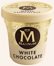 Unilever Magnum White Chocolate Ice Cream Recall [UK]