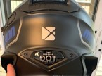 CKX Titan and Mission Helmet Recall [Canada]