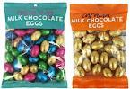 Kmart Australia Chocolate & Caramel Egg Recall [Australia]