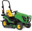 John Deere Tractor Accessory Recall [US & Canada]