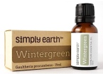Simply Earth Wintergreen Essential Oil Recall [US]